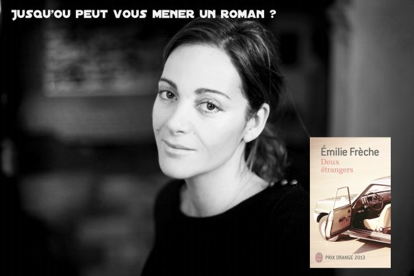 Emilie Frèche